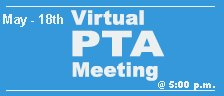 Virtual PTA Meeting